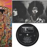 """1 dicembre 1967 - esce """"Axis: Bold As Love"""" dei The Jimi Hendrix Experience"""