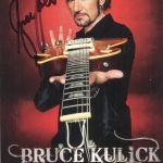 12 dicembre 1953 - nasce Bruce Kulick