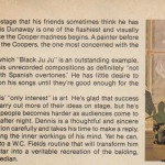 9 dicembre 1946 - nasce Dennis Dunaway