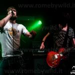 Double Malt opening per Richie Ramone @ Jailbreak - 26 11 2014