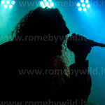 DragonhammeR (Feat. Fabio Lione) @ Traffic - Opening Midnight Sin e Hangarvain
