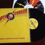 "8 dicembre 1980 - esce ""Flash Gordon"" dei Queen"