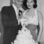 Frank Sinatra | 12 dicembre 1915 – 14 maggio 1998