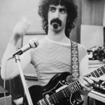 Frank Zappa | 21 dicembre 1940 – 4 dicembre 1993