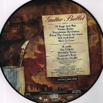 "1 dicembre 1989 - esce ""Gutter Ballet"" dei Savatage"