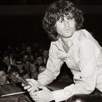 Jim Morrison | 8 dicembre 1943 – 3 luglio 1971