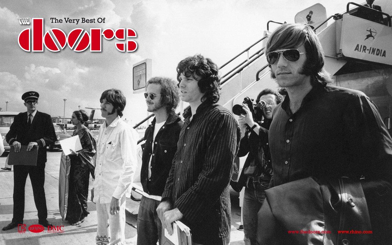 8 dicembre 1943 – nasceva Jim Morrison