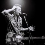 Joe Strummer | 21 agosto 1952 – 22 dicembre 2002