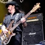 Lemmy Kilmister | 24 dicembre 1945 – 28 dicembre 2015