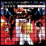 """1 dicembre 1986 - esce """"Live Magic"""" dei Queen"""