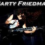 8 dicembre 1962 - nasce Marty Friedman