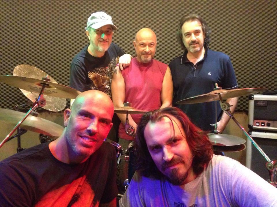 Mindcrime Band del Mese su Rome by Wild