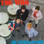"""3 dicembre 1965 - esce """"My Generation"""" dei The Who"""