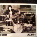 13 dicembre 1959 - nasce Pat Torpey
