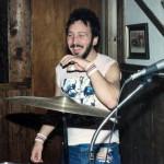 20 dicembre 1945 - nasce Peter Criss