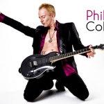 8 dicembre 1957 - nasce Phil Collen