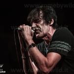 Richie Ramone @ Jailbreak - 26 11 2014