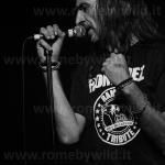 Romanez opening per Richie Ramone @ Jailbreak - 26 11 2014