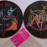 """3 dicembre 1983 - esce """"Show No Mercy"""" degli Slayer"""