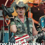 13 dicembre 1948 - nasce Ted Nugent
