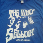 """15 dicembre 1967 - esce """"The Who Sell Out"""" degli Who"""