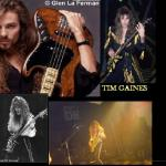 15 dicembre 1962 - nasce Timothy Gaines