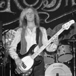 31 dicembre 1951 - nasce Tom Hamilton