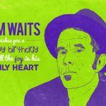 7 dicembre 1949 - nasce Tom Waits