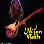 18 dicembre 1954 - nasce Ulrich Roth