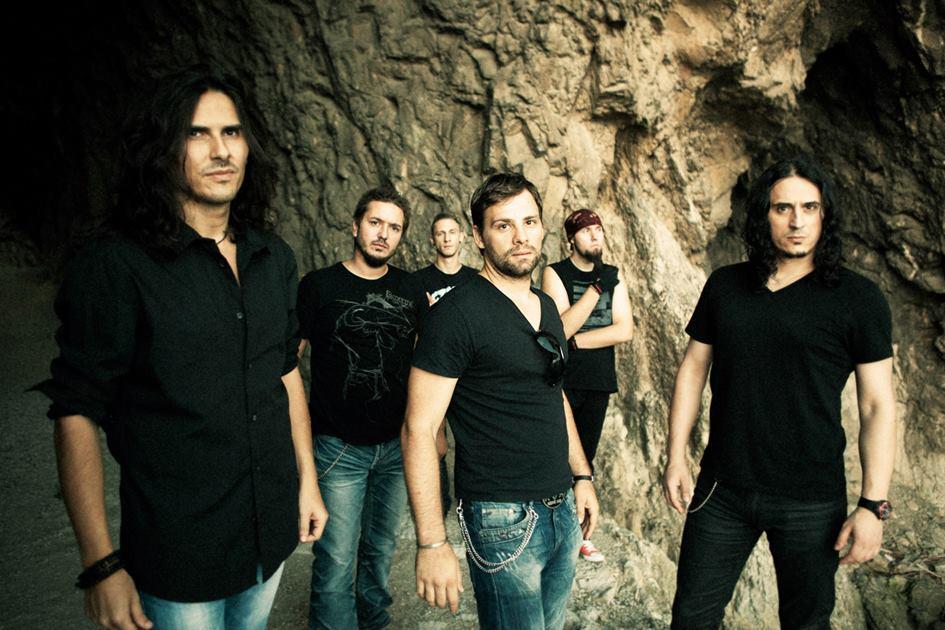 AlogiA Band del Mese su Rome by Wild