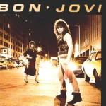 """21 gennaio 1984 - esce """"Bon Jovi"""" dei Bon Jovi"""