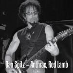 28 gennaio 1963 - nasce Dan Spitz