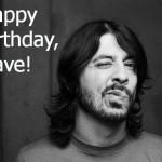 14 gennaio 1969 - nasce David Grohl