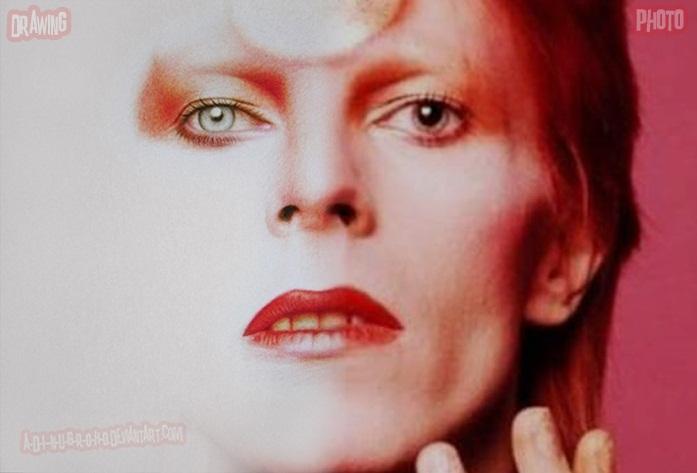 8 gennaio 1947 - nasce David Bowie