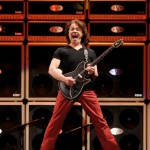 26 gennaio 1955 - nasce Eddie Van Halen