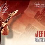 Jeff Hannemann | 31 gennaio 1964 – 2 maggio 2013