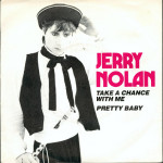 Jerry Nolan | 7 maggio 1946 – 14 gennaio 1992