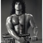 16 gennaio 1962 - nasce Kane Roberts