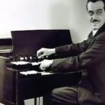 Laurens Hammond | 11 gennaio 1895 – 3 luglio 1973