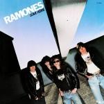 "10 gennaio 1977 - esce ""Leave Home"" dei Ramones"