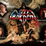 23 gennaio 1963 - nasce Lizzy Borden