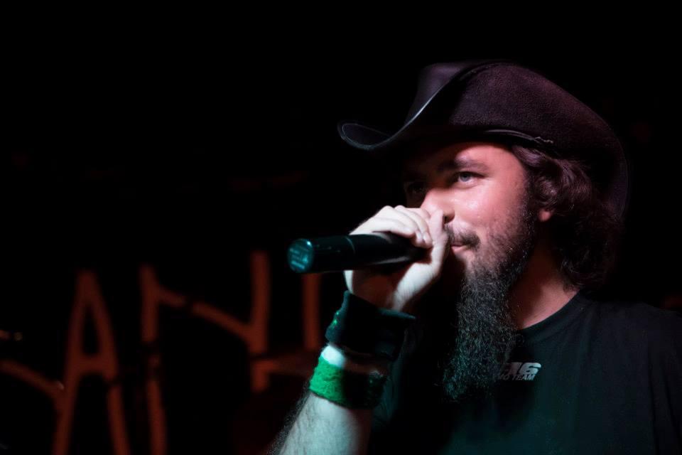 Lou Roth, cantante dei Physical Noise, lascia la band