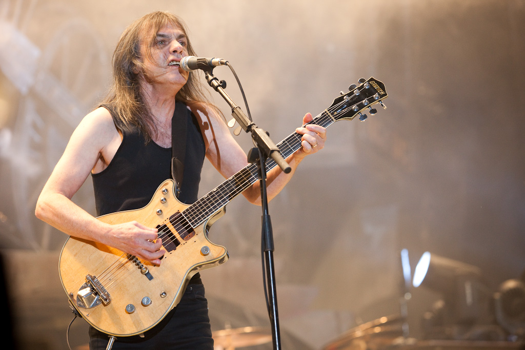 6 gennaio 1953 - nasce Malcolm Young