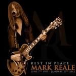 Mark Reale | 7 giugno 1955 – 25 gennaio 2012