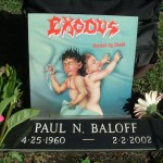 Paul Baloff | 25 aprile 1960 – 2 febbraio 2002