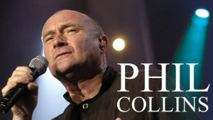 Phil Collins @ Milano @ Mediolanum Forum