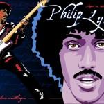 Phil Lynott | 20 agosto 1949 – 4 gennaio 1986