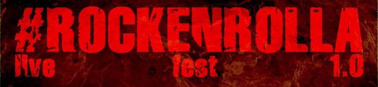 Rockenrolla Live Fest 2.0