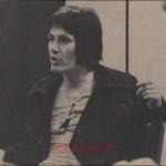 19 gennaio 1947 - nasce Rod Evans