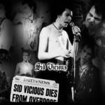 Sid Vicious | 10 maggio 1957 – 2 febbraio 1979